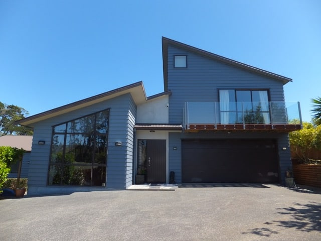 Auckland Home Additions Project - After Renovation