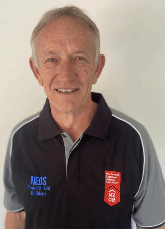 Neil Myburgh