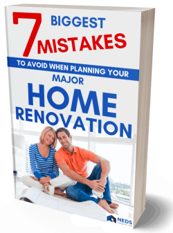 7 biggest mistakes to avoid when planning home renovation
