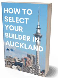 How to select your builder in Auckland